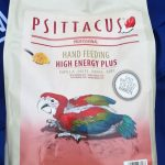 Psittacus High Energy Plus 5kg 12980ft